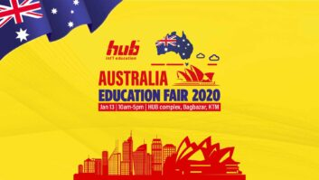 Australia Education Fair 2020 – Free Entry